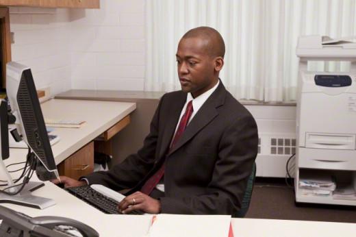 The Mormon Church has many black members.