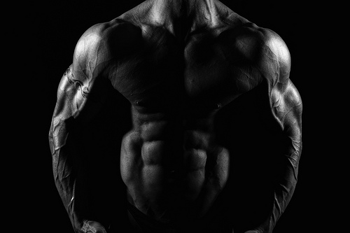 Weight loss diets aren't the only ones that may be fads or scams. Body builders may also encounter unsafe or non-productive diet products and programs.