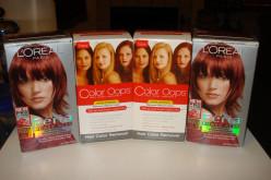 Permanent Hair Color vs Semi-Permanent Hair Color