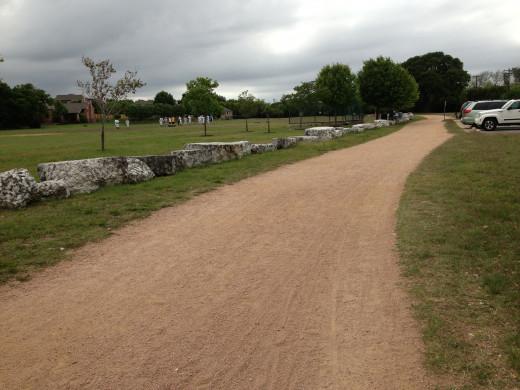 Olson Meadows Park/Regional Trail