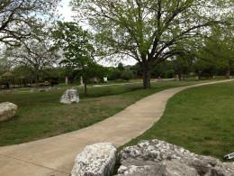 Olson Meadows Park Playground