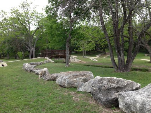Olson Meadows Park