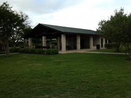 Olson Meadows Park Covered Pavilion