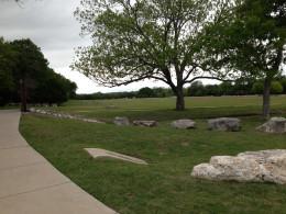 Olson Meadows Park Baseball/Softball Field