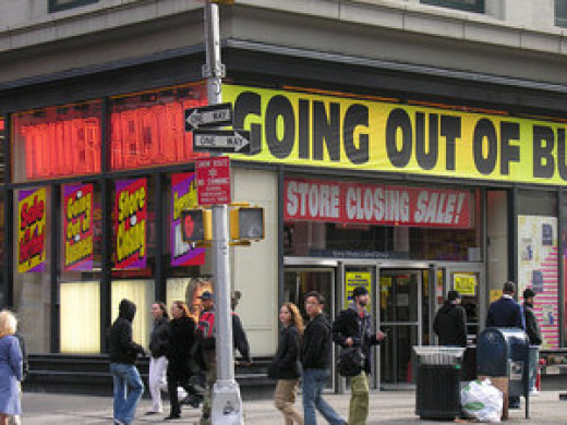 GOD, I miss Tower Records!!!