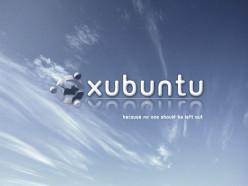 UPGRADING A TEEN'S LAPTOP WITH XUBUNTU