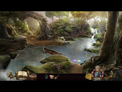 Fantasy Hidden Object Games