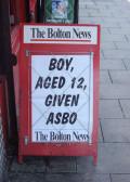 Petty crime in British Rural Communities