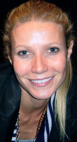Is Gwyneth Paltrow the Most Beautiful Woman in the World?