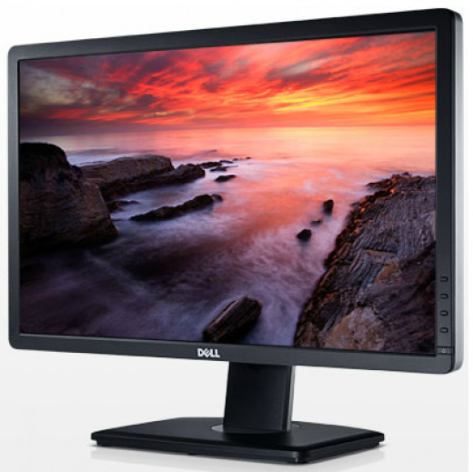 Dell U2312HM Monitor - A good budget option for photo editors and graphic designers.