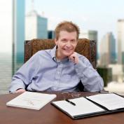 Author Tom Ufert profile image