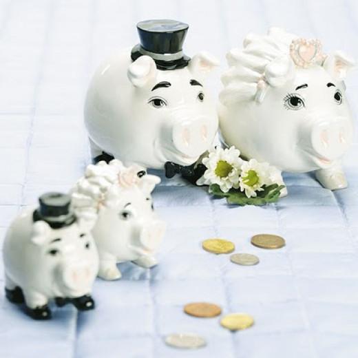 Ten Unexpected Wedding Expenses