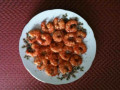 Seafood Appetizer Recipes: Shrimp Teriyaki