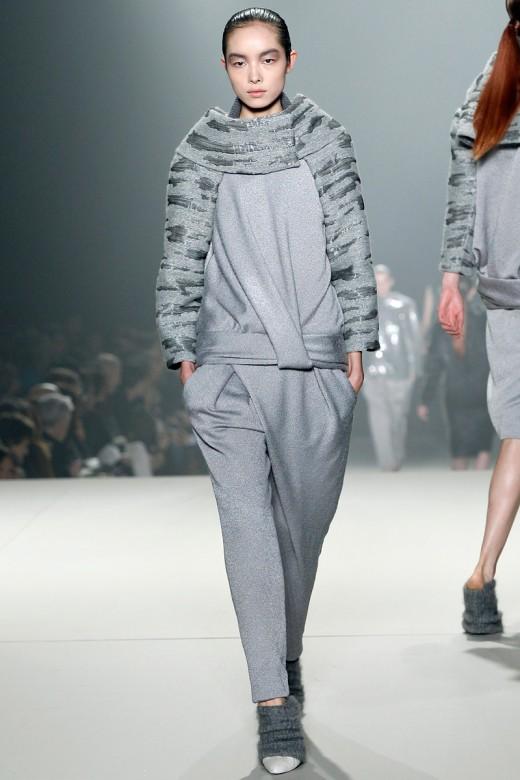 Alexander Wang, Model: Fei Fei Sun, Photo: Monica Feudi