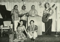 Slack Key Guitar: A Hawaiian Tradition