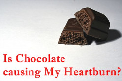 Is Chocolate Causing My Heartburn?