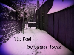 James Joyce's 'The Dead' - Fantasy vs. Reality