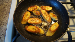 How to Cook Ripe Plantains or Platanos Maduros