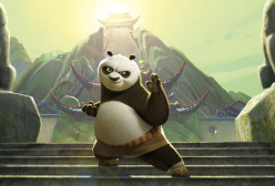 What Kung Fu Panda Teaches Us: Part 1