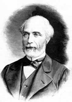 Charles de Freycinet 1828-1923