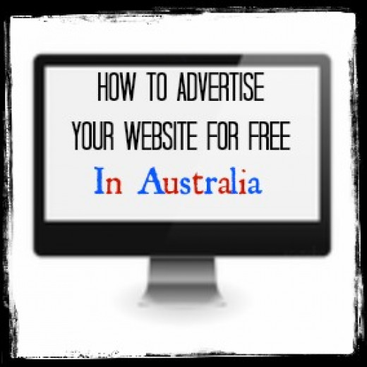 How to advertise your website for free in Australia