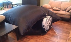 How to Build Blanket Forts