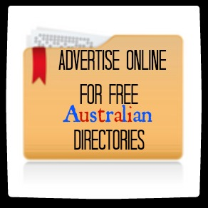 List Of Free Australian Directories: Advertise Online For Free
