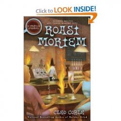 Roast Mortem ~ Book Review.