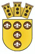 Dorado Coat of Arms