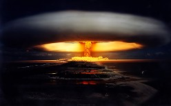 Nuclear Blackmail 2013