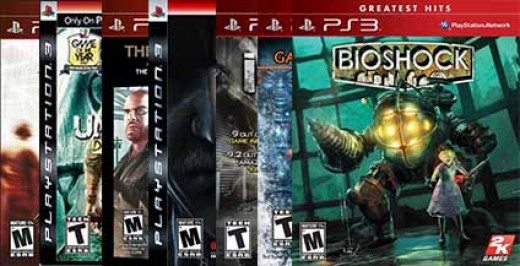 playstation 3 games with 3 players