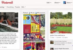 Beyond Facebook - Alternate 'Interest Based' Social Sites: Books, Music, Food, Fitness & more