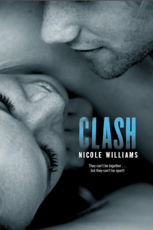 Clash Book Cover