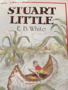 Stuart Little, by E.B. White
