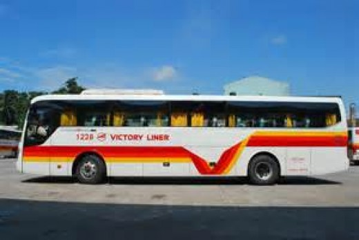Fully Air-conditioned Bus