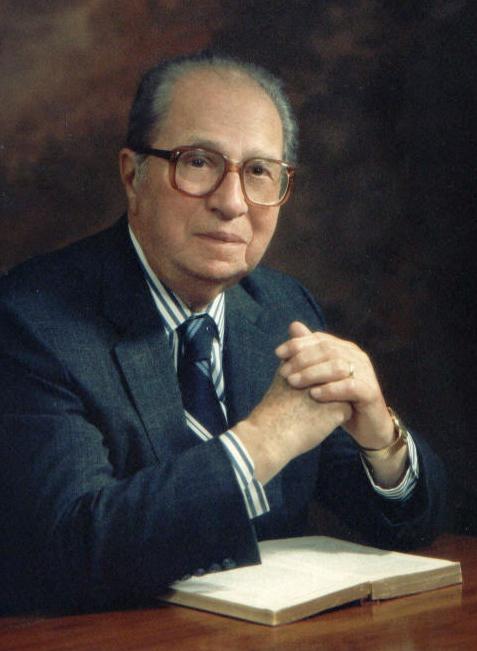 Scholar, Author, Historian, Philosopher  Mortimer  J Adler