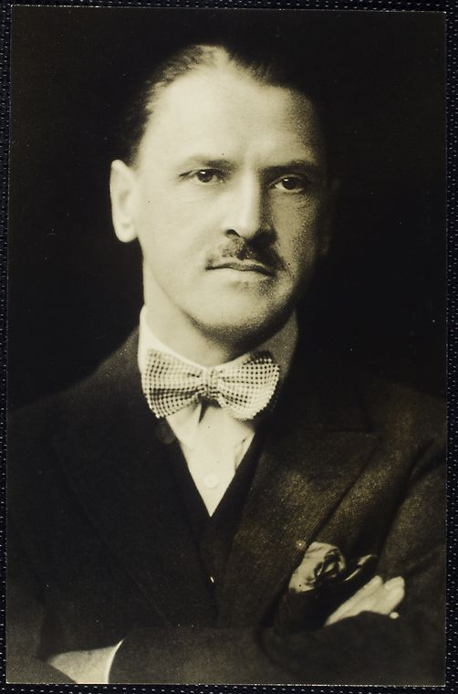 Somerset Maugham  - Author
