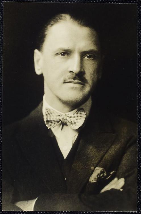 Somerset Maugham  - Author