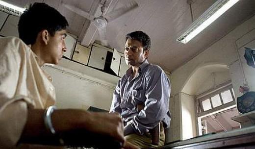 Slumdog Millionaire - Dev Patel