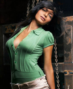 Sherlyn Chopra the bold sensation, the Playboy Girl - Unseen Pics, HD videos, photos, unknown facts, vital stats and mor