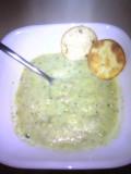 Delicious and Hearty Potato Leek Soup!