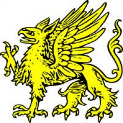 Griffin sightings in Brentford UK and the West London Dragons