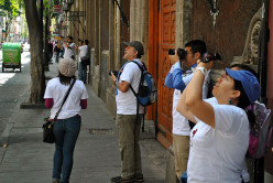 Photovoice and Photowalking-Social Projects with Photography