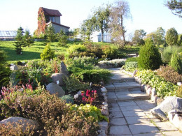 Botanical Gardens - Klaipeda