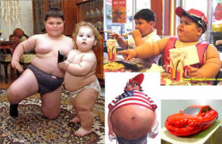 Is Childhood Obesity an Epidemic?