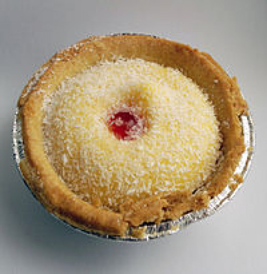 Manchester individual tartlet