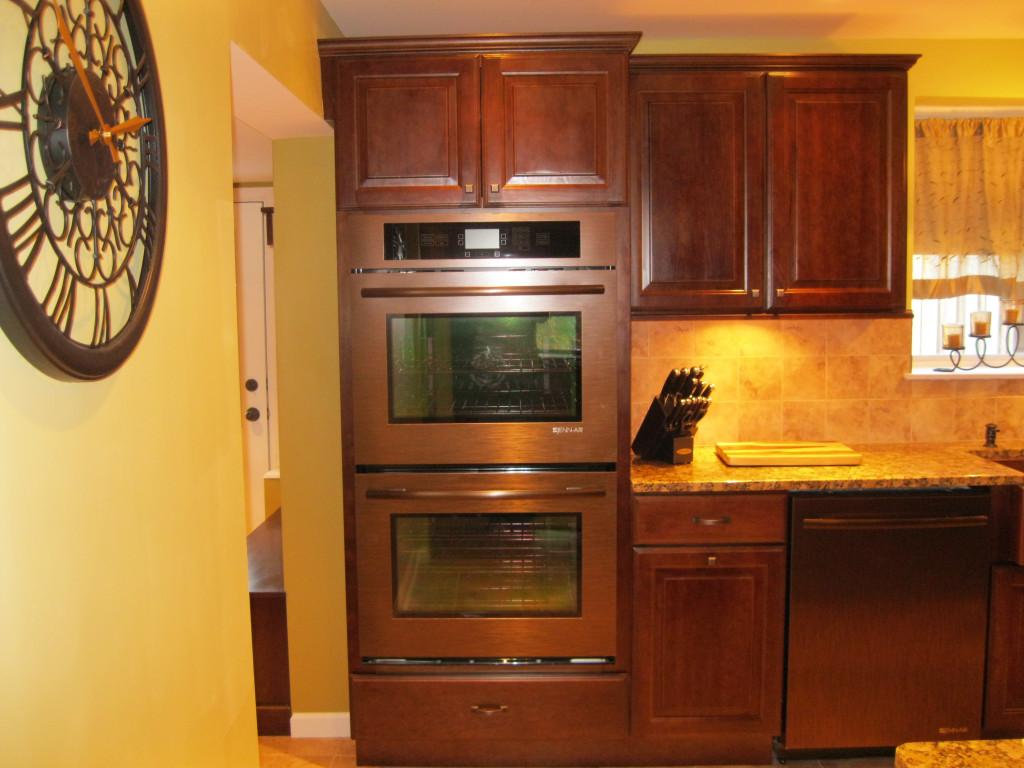 beautiful kitchen appliances