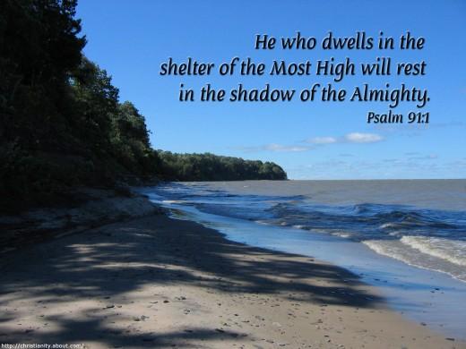 Psalms121