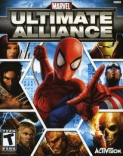 """Marvel Ultimate Alliance Guide: Playing as team """" New Avengers"""""""