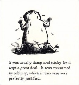 Edward Gorey's The Beastly Baby is another macabre favorite.